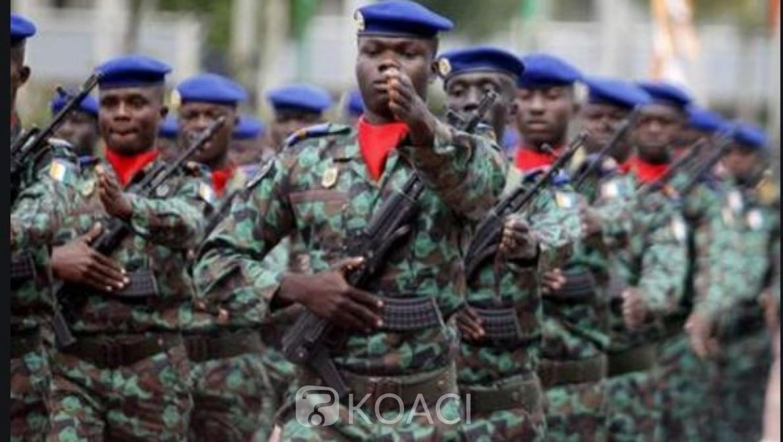 Côte d'Ivoire : Concours de recrutements des enseignants du Supérieur, les personnels militaires ne peuvent faire  acte de candidature, des  précisions