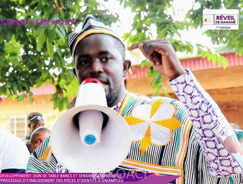 Côte d'Ivoire :  Rejet de la candidature de Mabri, l'UDPCI France prétend que le