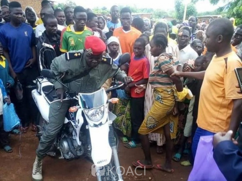 Cameroun : Elle tue ses enfants puis  les fait cuire