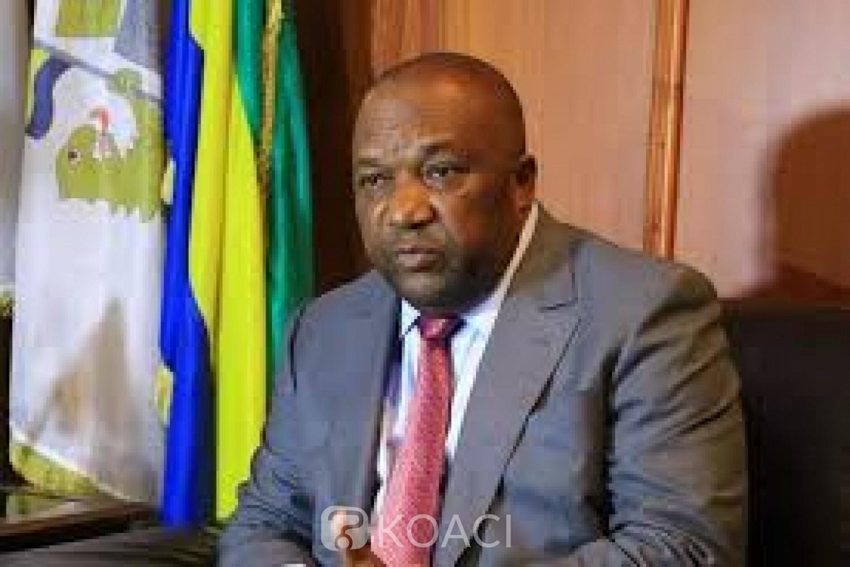 Gabon : Après son malaise, le maire de Libreville Léandre Nzué  inculpé et emprisonné pour corruption