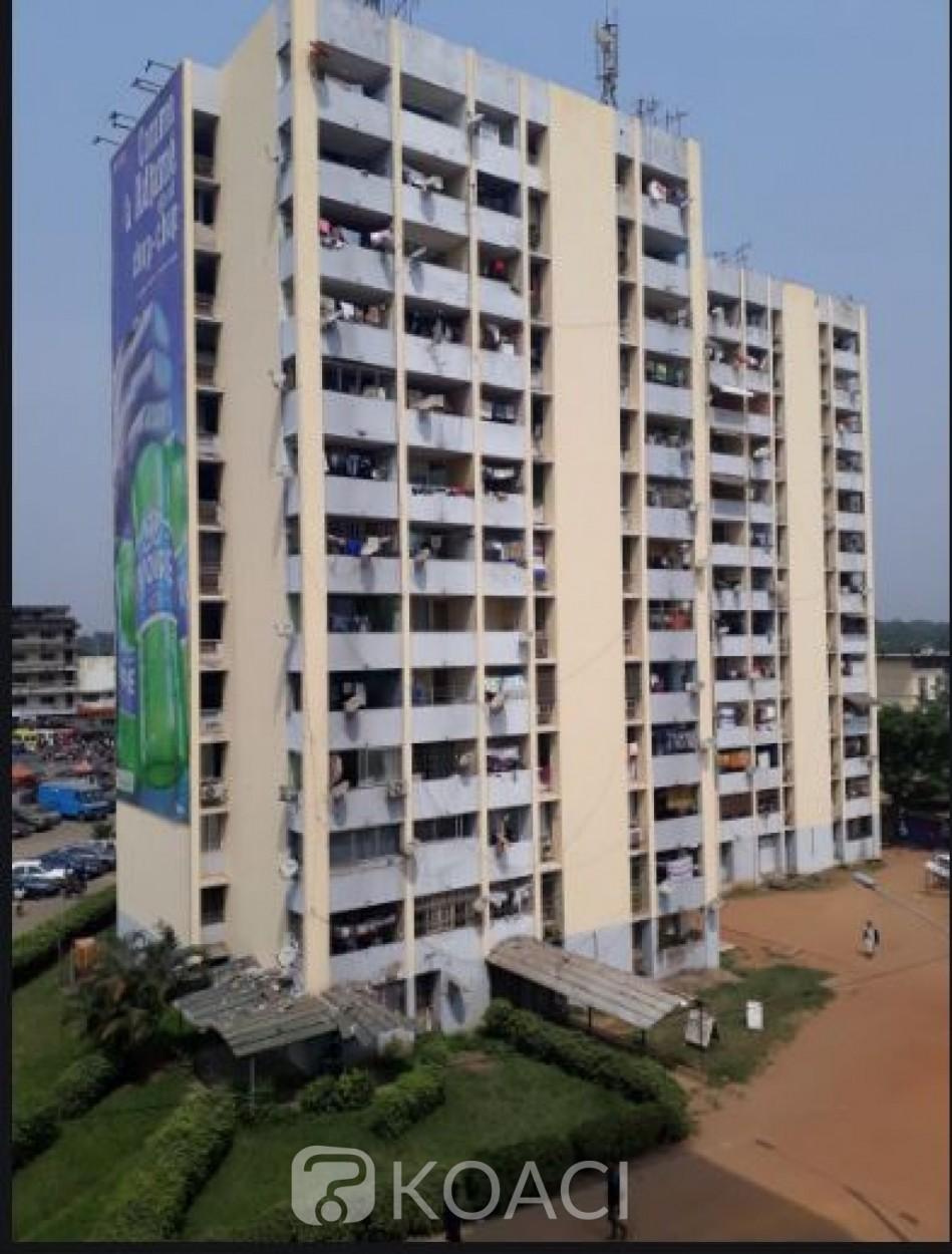 Côte d'Ivoire : Fin de calvaire  pour la population des cinq tours des 220 logements, la fourniture et pose de cinq nouveaux ascenseurs pour bientôt