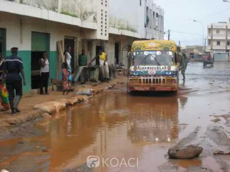 Sénégal : L'Assemblée nationale met en place une mission d'information sur le Plan décennal de lutte contre les inondations