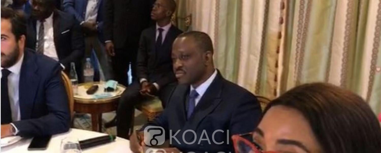 Côte d'Ivoire : Pour Soro qui annonce être en contact avec Gbagbo et Bédié : « Il n'y aura pas d'élection tant qu'on est pas candidat »