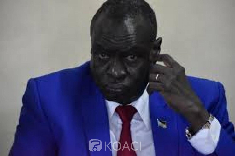 Soudan du Sud : Le Président Salva Kiir limoge son ministre des finances