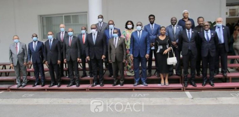Côte d'Ivoire : Face à  Hamed Bakayoko, le Patronat révèle : « Sur les 250 milliards promis aux entreprises seulement 15 milliards ont été injectés »