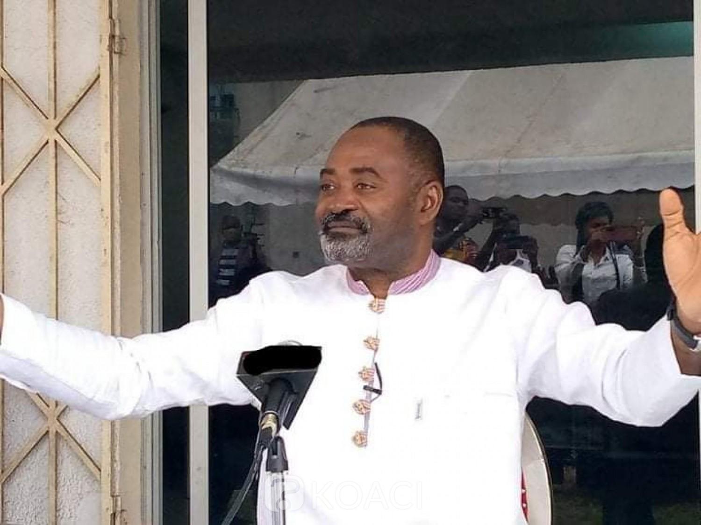 Côte d'Ivoire : Présidentielle 2020, Gnamien Konan invite les candidats retenus à se retirer du scrutin pour laisser Ouattara aller seul