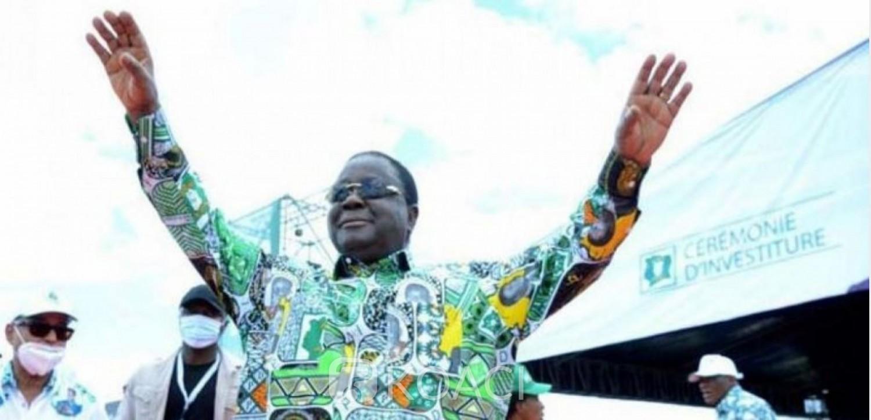 Côte d'Ivoire : Présidentielle 2020, comment Soro met la pression sur  Bédié à 44 jours du scrutin