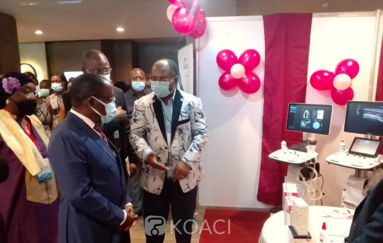 Côte d'Ivoire :  Aka Aouélé affirme que le pays est « en position de contrôler l'épidémie à Coronavirus »