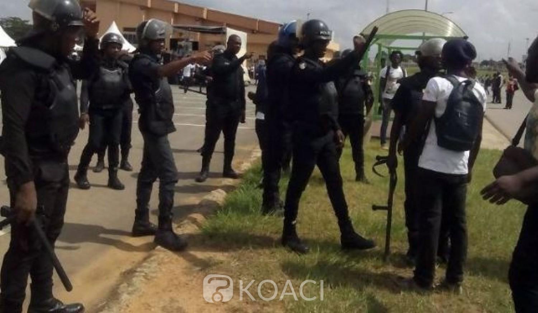 Côte d'Ivoire : Vacances sécurisées, une opération des forces de l'ordre  de grande envergure annoncée ce soir sur toute l'étendue du territoire national