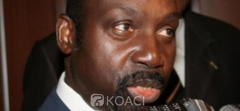 Côte d'Ivoire : Francis Wodié consterné par les propos qui lui sont prêtés, va recourir à des poursuites en cas de récidive
