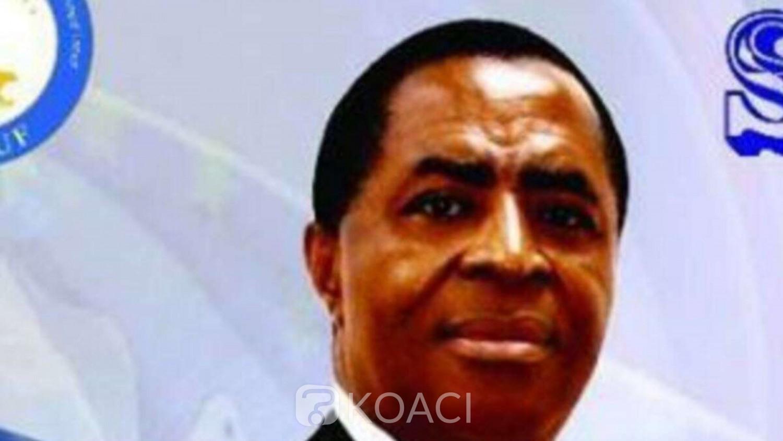 Cameroun : Condamnation à vie confirmée en appel pour le leader sécessionniste Ayuk Tabe  et ses coaccusés