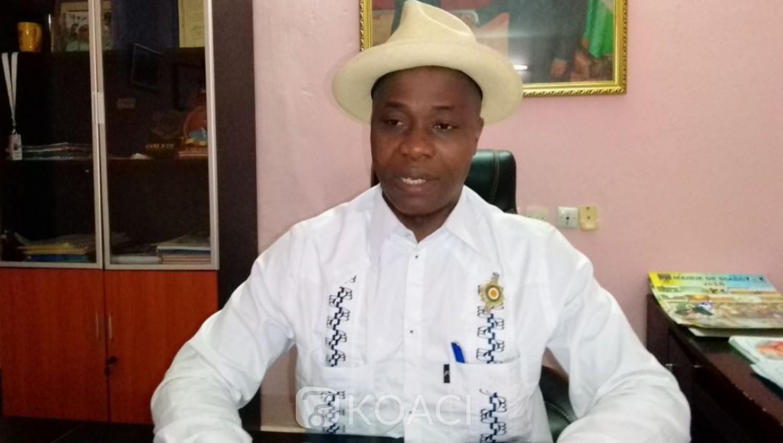 Côte d'Ivoire : Satisfait de la réaction de Bédié, Koumoin René, « Les autres partis viennent en pèlerinage. Diabo reste le bastion imprenable du PDCI.»