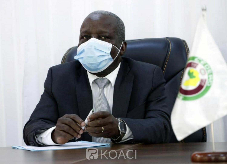 Côte d'Ivoire :    Danané, le Gouvernement sensibilise les forces de l'ordre sur les entraves à la libre circulation des personnes et des biens dans l'espace CEDEAO