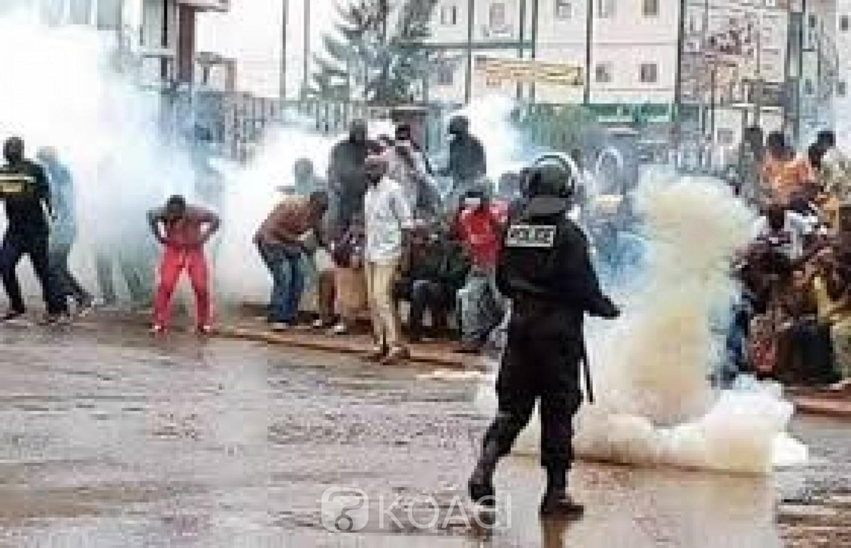 Cameroun : Appels à l'insurrection contre Biya, le pouvoir criminalise l'opposition et tente de la fragiliser