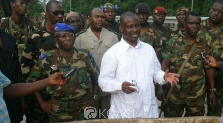 Côte d'Ivoire : Un mouvement pro-pouvoir tient Guillaume Soro sur tout ce qui adviendra avant et après les élections