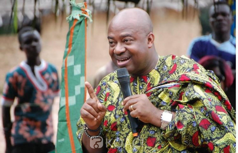 Côte d'Ivoire : Depuis Daoukro, le député Olivier Akoto : « Si un Baoulé ou un Malinké a commis un acte répréhensible, c'est lui qu'il faut blâmer et non la communauté »