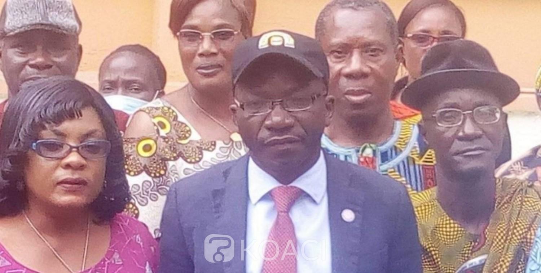Côte d'Ivoire: Pour la prise en compte de leurs revendications, des agents de santé s'en remettent au Premier ministre