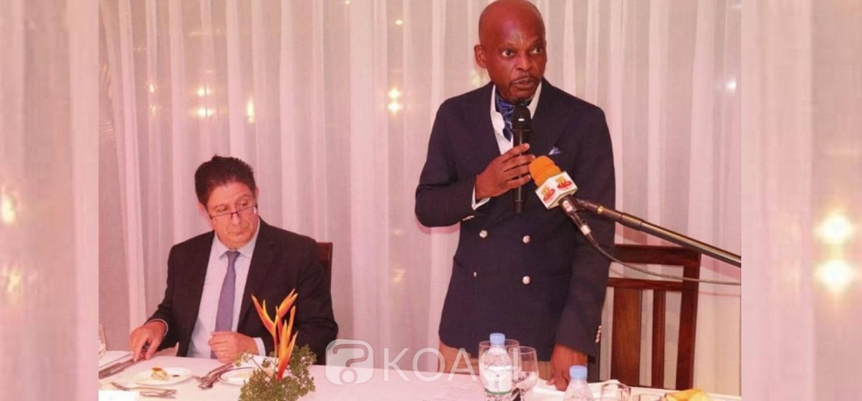 Togo-France :  Note de la diplomatie à l'ambassadeur français, Marc Vizy, en fin de mission