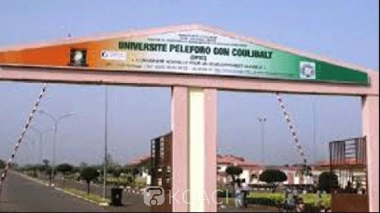 Côte d'Ivoire : Université de Korhogo, nouveau préavis d'arrêt de travail des enseignants pour le paiement des arriérés