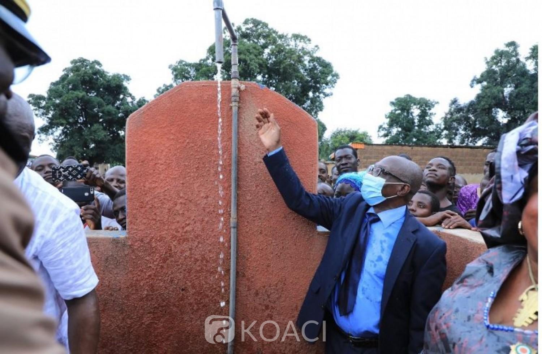 Côte d'Ivoire : Bagoué, plusieurs infrastructures sociocommunautaires mises en service dans la région