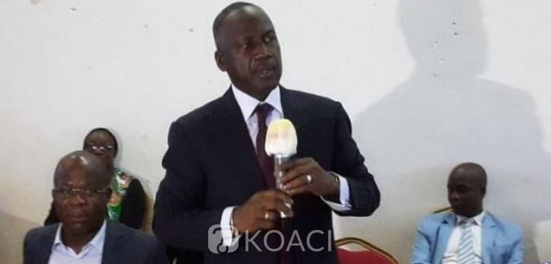 Côte d'Ivoire : Possible boycott de candidats, Bictogo : « la crédibilité d'une élection ne se juge pas au nombre de participants »