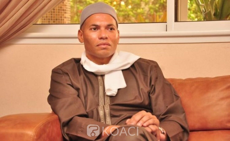 Sénégal : Karim Wade à nouveau « éligible »,selon ses avocats