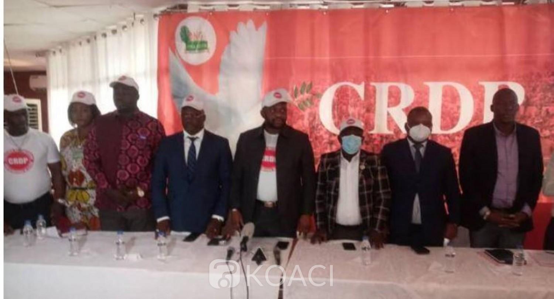 Côte d'Ivoire : Touré Souleymane conseiller à la Primature  s'insurge contre l'appel à la désobéissance civile et annonce des  actions pour la paix avant les élections