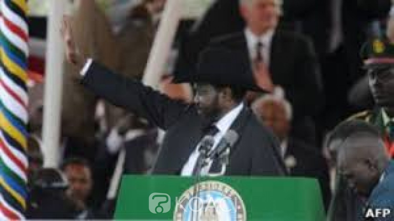 Soudan du Sud : Près de 36 millions de dollars détournés par des responsables gouvernementaux, selon l'ONU