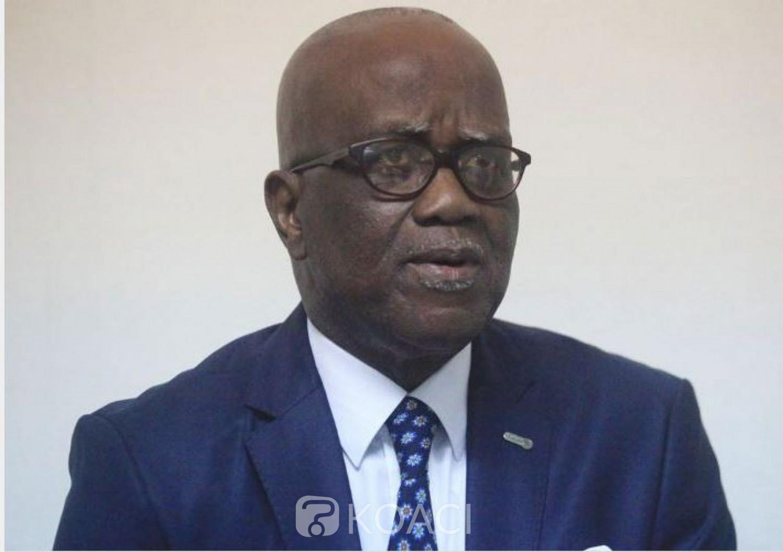 Côte d'Ivoire : Qui est Venance Djédjé,  le Directeur National de Campagne (DNC)   du candidat KKB ?