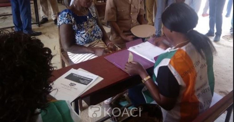 Côte d'Ivoire : Après avoir reçu son accréditation,  l'EISA annonce une mission d'observation pour la présidentielle et les législatives 2020