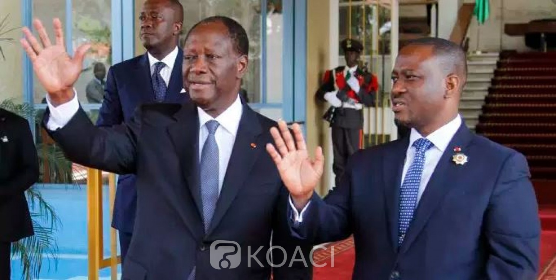 Côte d'Ivoire : Touché, Soro répond à Ouattara : « Il veut me voir en Prison ? Sûrement dans la cellule voisine à la sienne »
