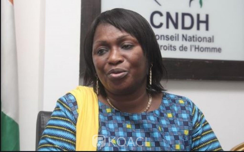 Côte d'Ivoire : Situation socio-politique, après avoir rencontré toutes les parties, voici les recommandations du Conseil des droits de l'Homme aux acteurs