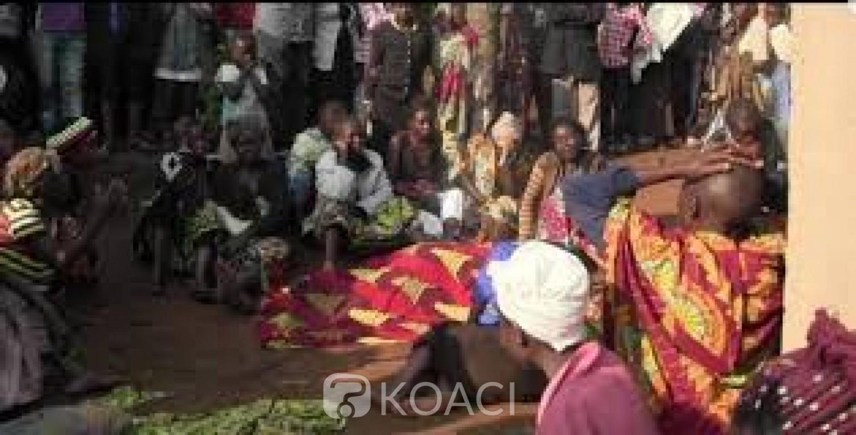 RDC : Cinq civils exécutés par des rebelles ougandais ADF à Béni