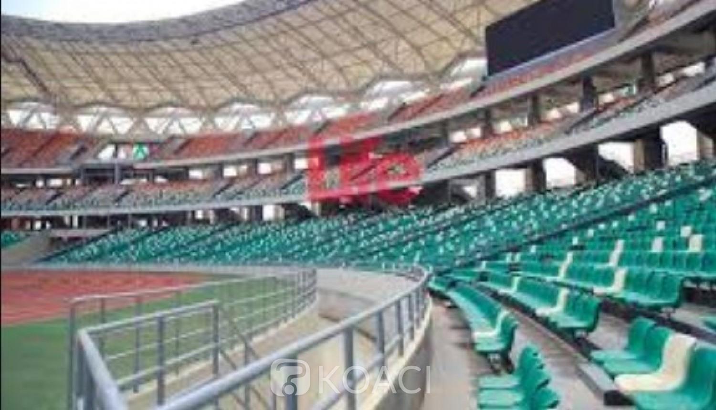 Côte d'Ivoire : Le Stade d'Ebimpé inauguré le 03 octobre, un derby Asec-Africa en présence du Président de la République
