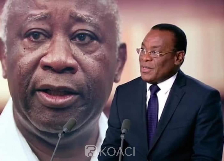Côte d'Ivoire : Décision de la CADHP concernant Gbagbo, le camp Affi demande au Gouvernement d'appliquer séance tenante le verdict