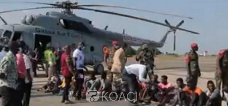 Ghana : Togoland, au-delà des 31 arrestations, découvrez la stratégie des indépendantistes