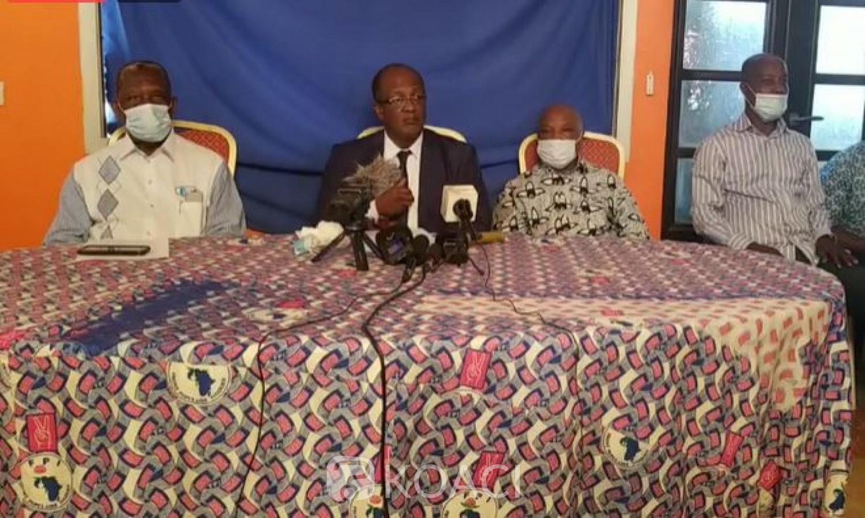 Côte d'Ivoire : Décision de la CADHP en faveur de Gbagbo, EDS invite Alassane Ouattara à tirer toutes les conséquences de cette ordonnance