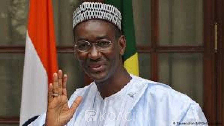 Mali : L'ex-ministre des affaires étrangères Moctar Ouane désigné Premier ministre