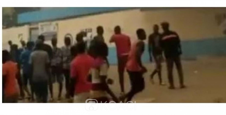 Côte d'Ivoire : De violents affrontements entre jeunes à Téhiri, village de Ouaragahio font plusieurs victimes