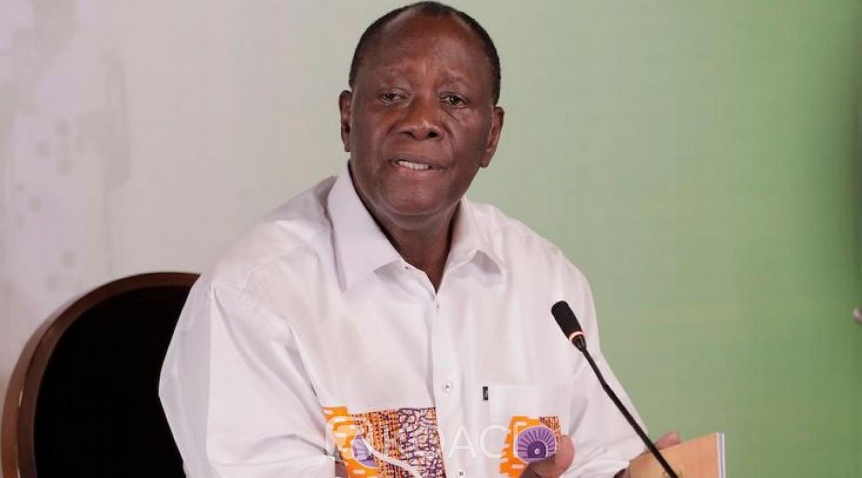 Côte d'Ivoire :    L'intégralité de la conférence de presse de la visite d'État dans la Marahoué