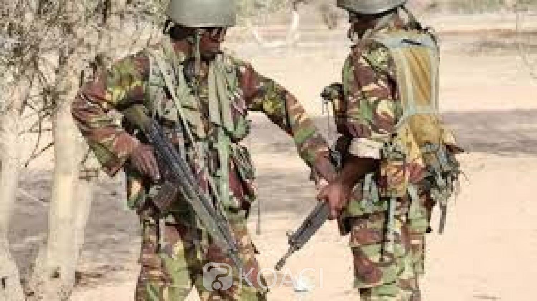 Somalie : Des soldats kényans et somaliens s'affrontent à la frontière après une manifestation
