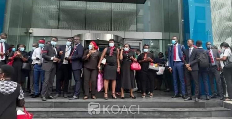Côte d'Ivoire : Direction qui serre la vis, grève chez Ecobank