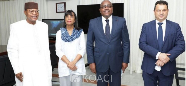 Côte d'Ivoire : Présidentielle du 31 Octobre prochain, la CEI face aux députés ce mercredi