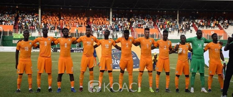 Côte d'Ivoire : Amical, les éléphants ne joueront plus contre le Nigeria mais plutôt  la Belgique
