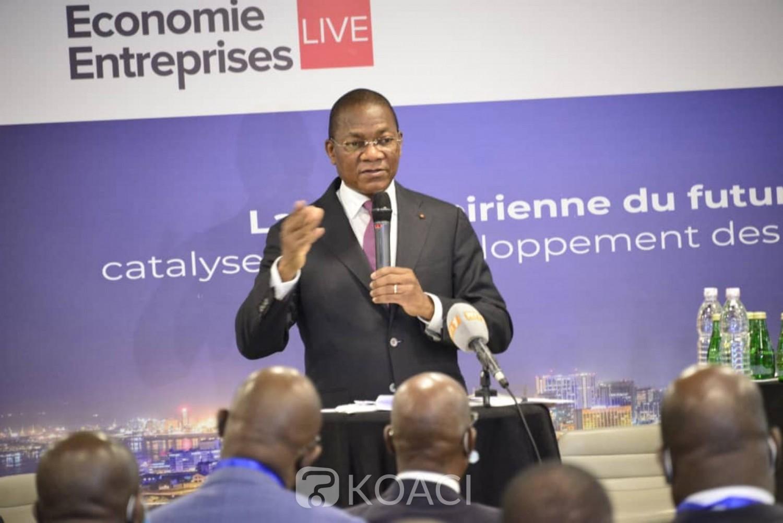 Côte d'Ivoire : Urbanisation accélérée, le Pays veut s'inspirer du modèle Marocain, voici les propositions du Ministre Bruno Koné