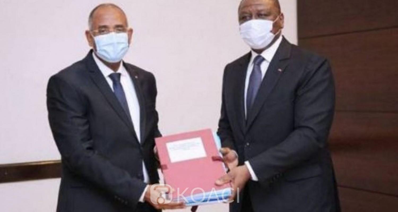 Côte d'Ivoire : Hamed Bakayoko, Ahoussou Jeannot, Patrick Achi et Kandia Camara en tête  du commando qui va conduire la campagne de Ouattara