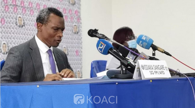 Côte d'Ivoire : A un mois du premier tour de la Présidentielle, l'opposition tente un nouveau coup et demande à ses représentants de suspendre leur participation aux activités de la CEI
