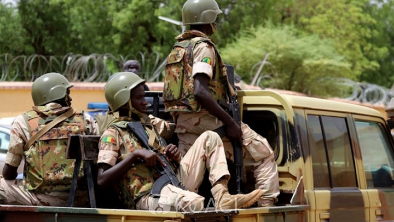 Mali : Deux soldats tués dans un« guet-apen» entre Douentza et Boni