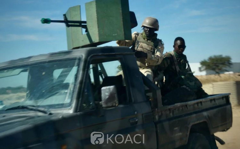 Nigeria : 10 soldats tués dans une embuscade de l'ISWAP autour du lac Tchad
