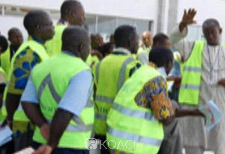 Côte d'Ivoire : « Affaire de plus de 1000 emplois menacés à l'aéroport », l'ANAC recule et suspend sa mesure